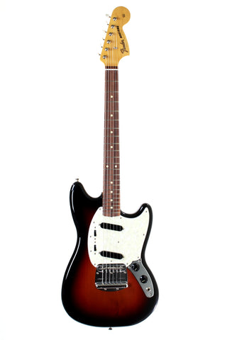 Vintera 60s Mustang Electric Guitar