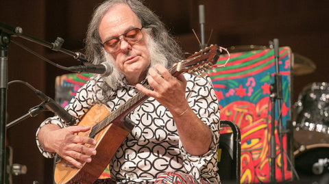 David Lindley in Concert Sat., May 18