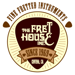 The Fret House