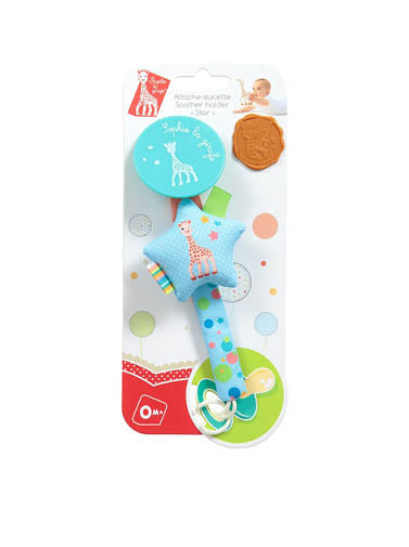 Star Soother Holder