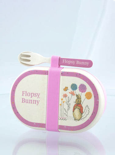 Flopsy Rabbit Lunch Box