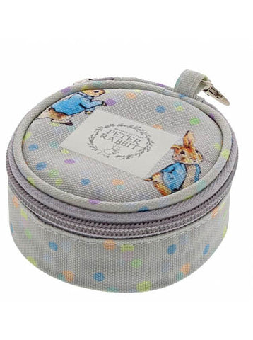Peter Rabbit Purse keyring