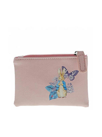 Pink Rabbit Purse