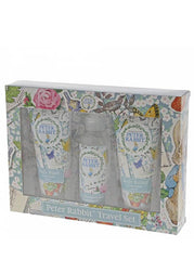 Peter Rabbit Travel Set