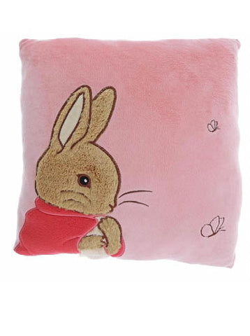 Flopsy Rabbit Cushion