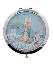 Peter Rabbit Pocket Mirror