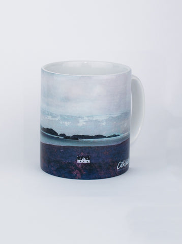 Ceramic Mug, The Summer Isles from Achiltibuie