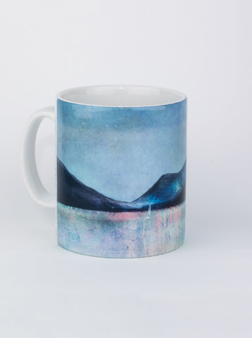 Ceramic Mug, Sound of Mull