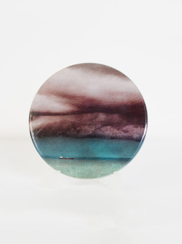 Ceramic Coaster, The Firth of Forth