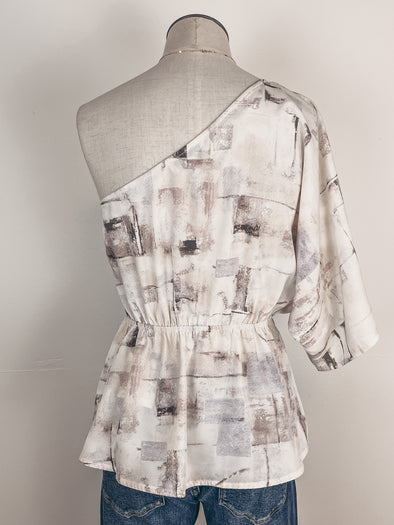 Z Supply The Camo Mod Knit Legging in Camo Light Sage