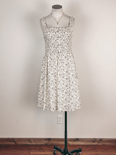 Pave Hexagon Post Earrings