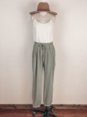Cali Surf Van Tee in Cream