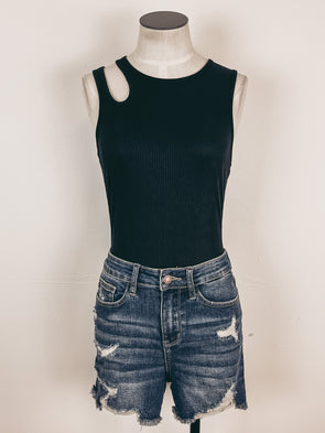 Willie Nelson On The Road Again Cropped Raglan - Yellow