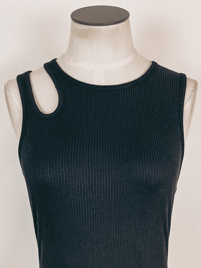 Distressed USA 1776 Tee - Off White