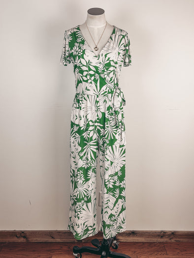 Rainbow Tee in Heathered Sunset