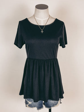 MAMA Pullover Sweatshirt in Green
