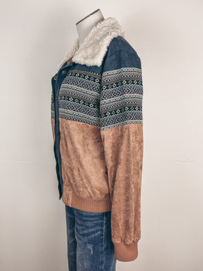 Recycled Karma Bowie Tee