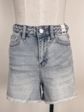 Tie Dyed Pullover in Cotton Candy