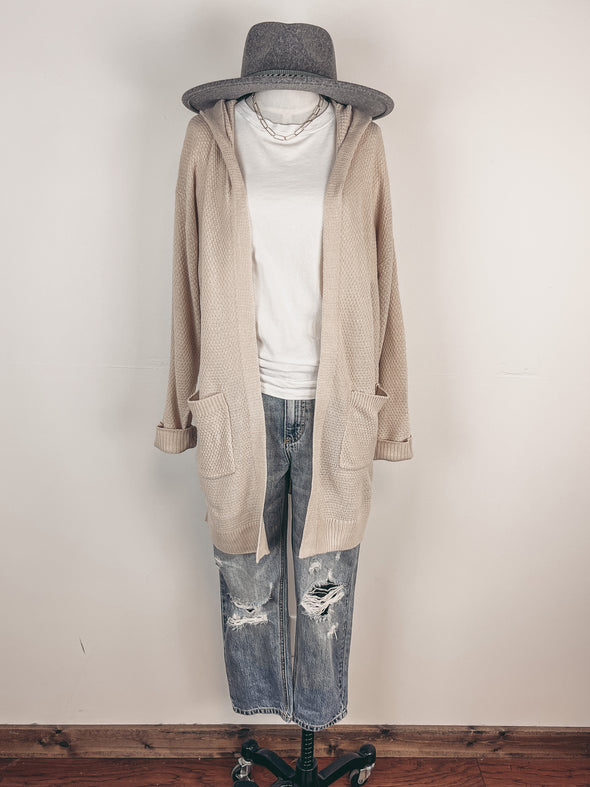 Ladder Detailed Tank in Royal Blue