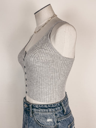 Cz Double Ear Cuff in Gold