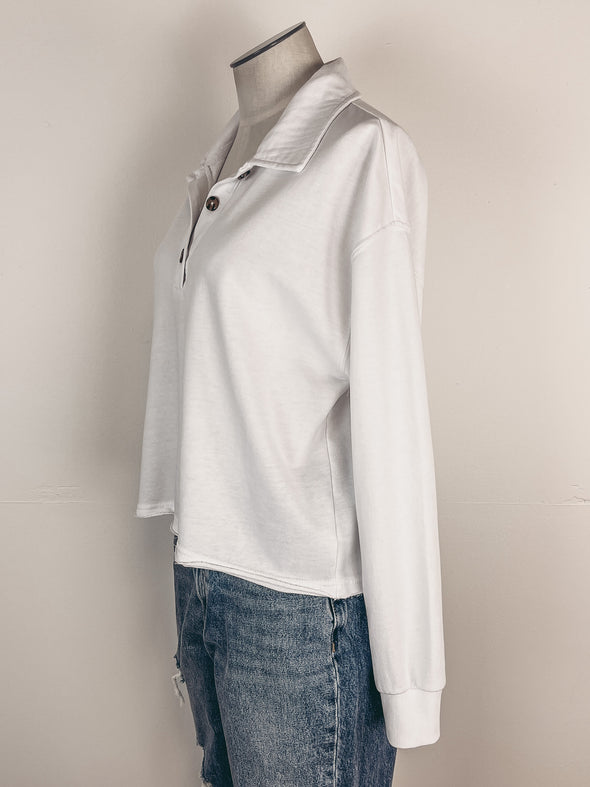 C.C. Lined Cable Knit Pom Beanie