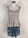 Rag Poets La Spezia Striped Dress