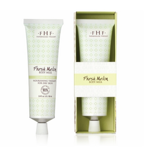 FarmHouse Fresh Fresh Melon Body Milk 2oz