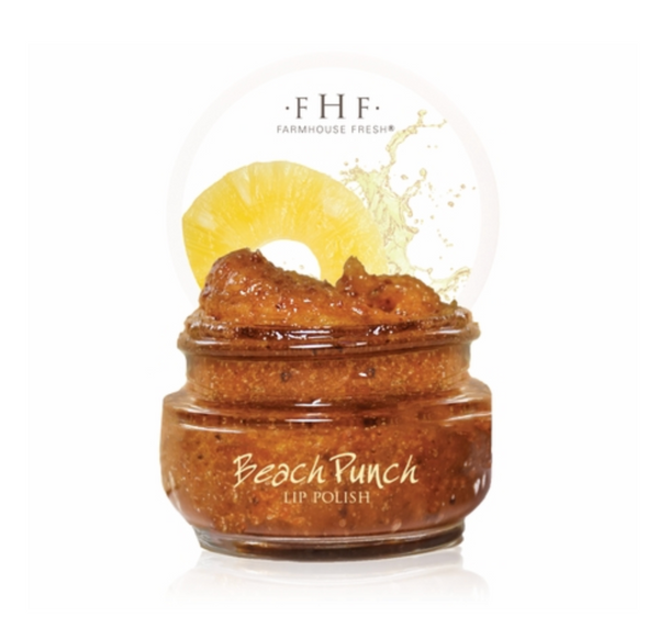 FarmHouse Fresh Beach Punch Lip Polish 15ml