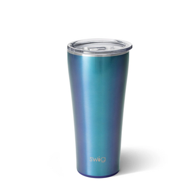 Swig 32oz Tumbler in Mermazing