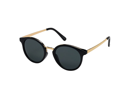 Blue Gem Leo Sunglasses
