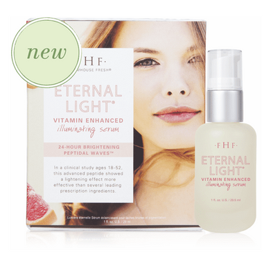 FarmHouse Fresh Eternal Light Vitamin Enhanced Illuminating Serum 1oz