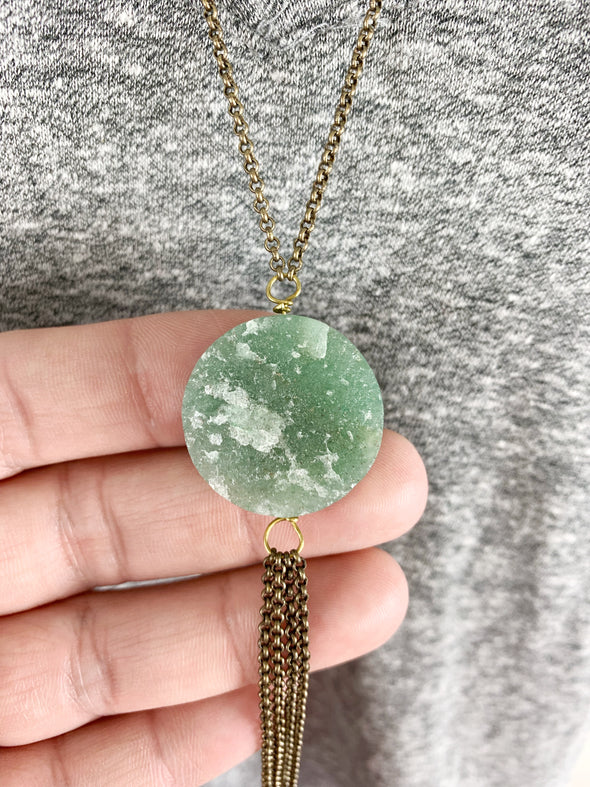 Seeds Jewelry LaRue Necklace