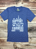 Support Your Local Farmer Tee