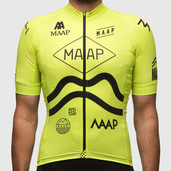 New Brand Week - MAAP Cycling Apparel – Blacksmith Cycle 619925600