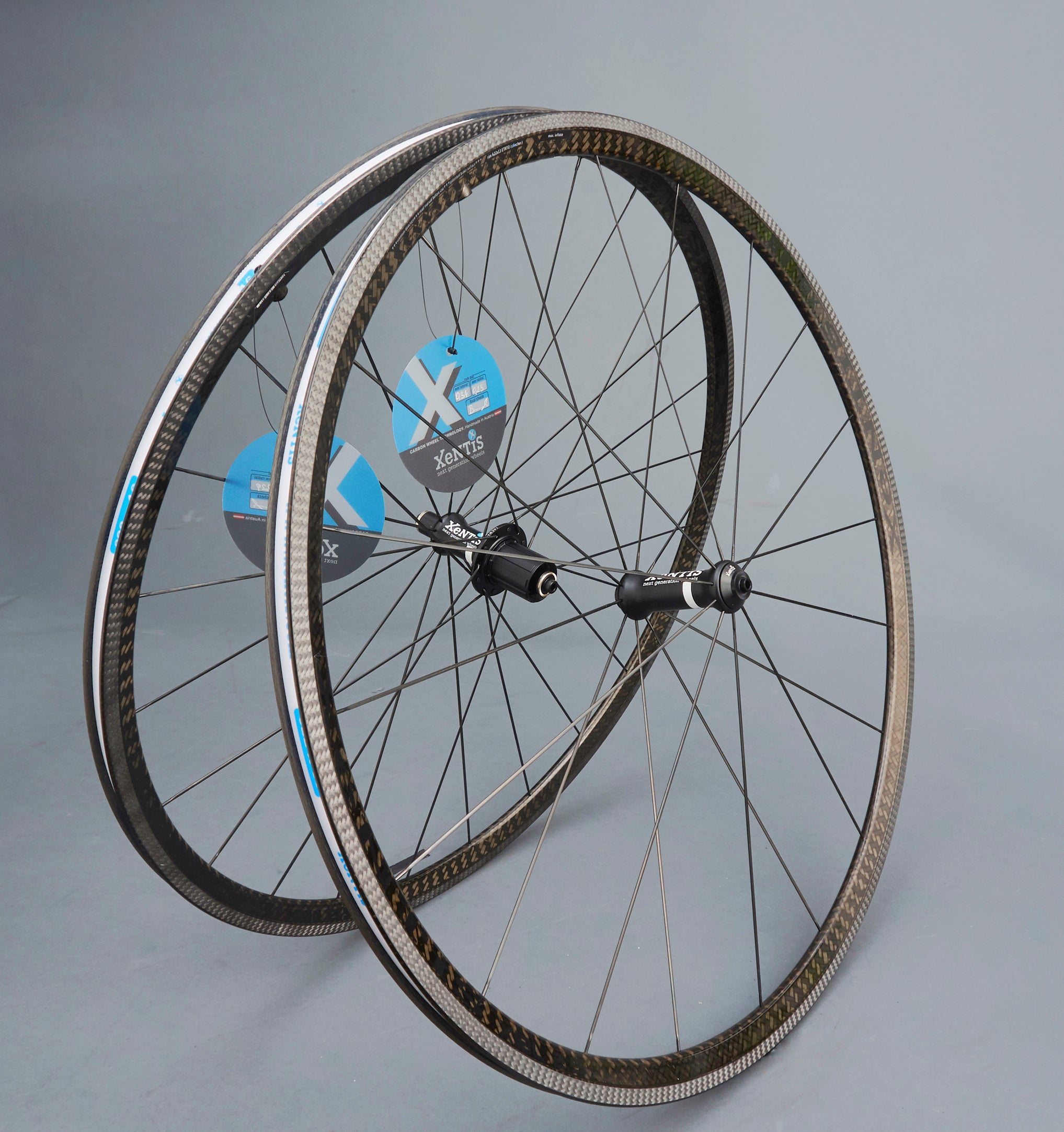 Xentis XBL 25 Clinchers