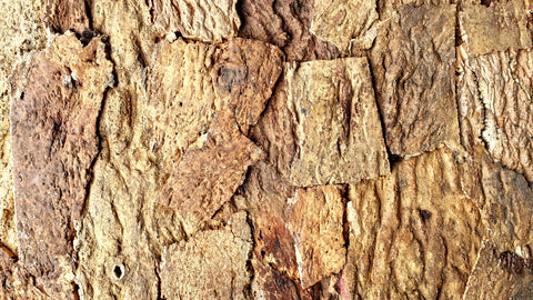 Inca Valley (Inner Bark)