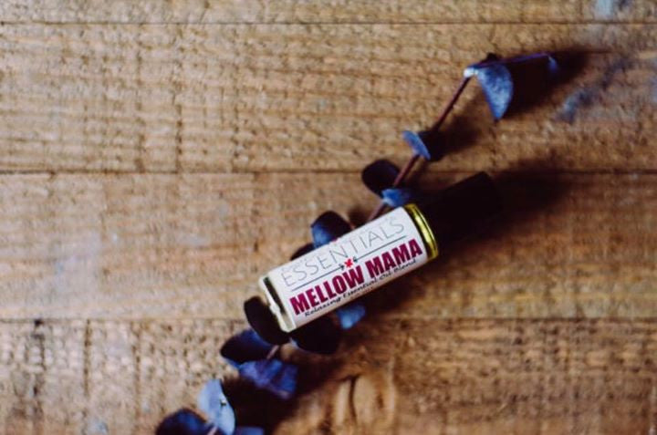 Mellow Mama Essential Oil Blend