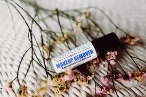 Makeup Remover Essential Oil Blend