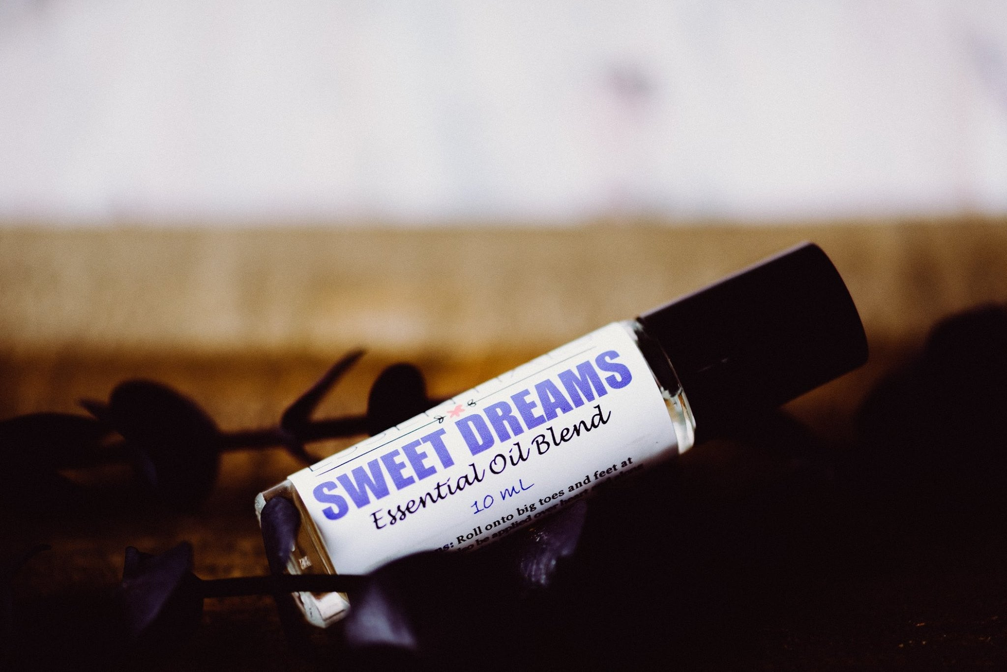 Sweet Dreams Essential Oil Blend