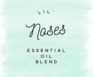Lil' Noses Essential Oil Blend