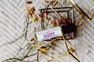 Sleepy Essential Oil Blend