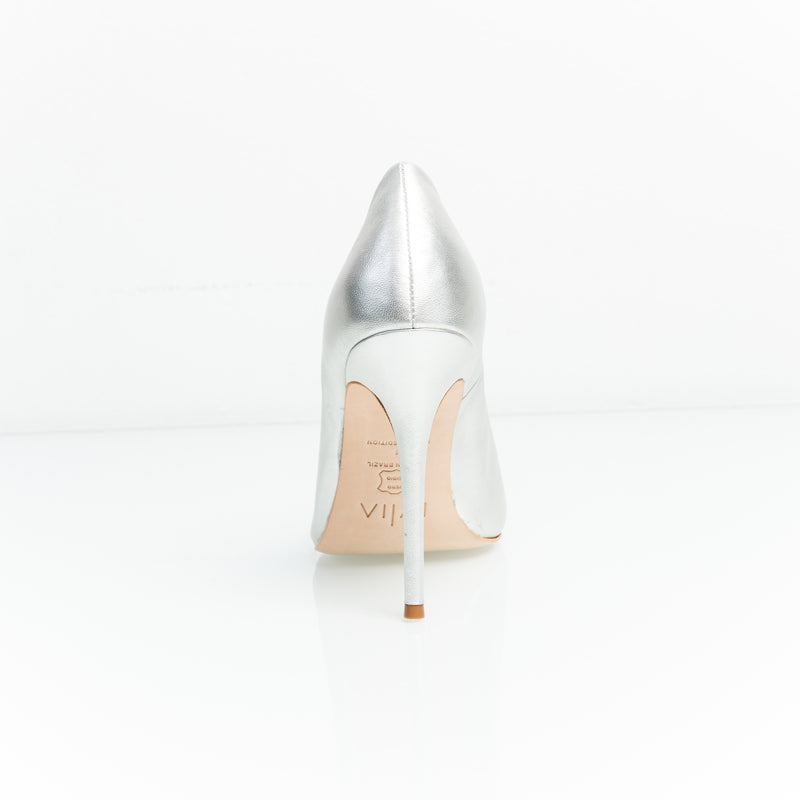 IYLIA NAOMI STILETTO PUMPS IN LIGHTNING