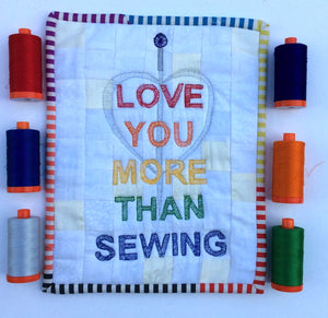 If you love sewing read this blog