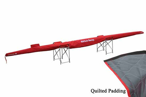 Padded Boat Cover Wing Rigger
