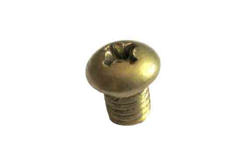M5 Brass Pan Head Screw