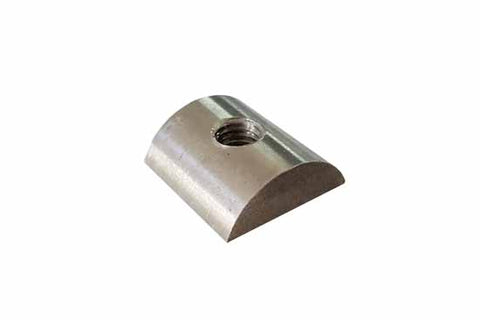 Bow Wing Cylindrical Nut