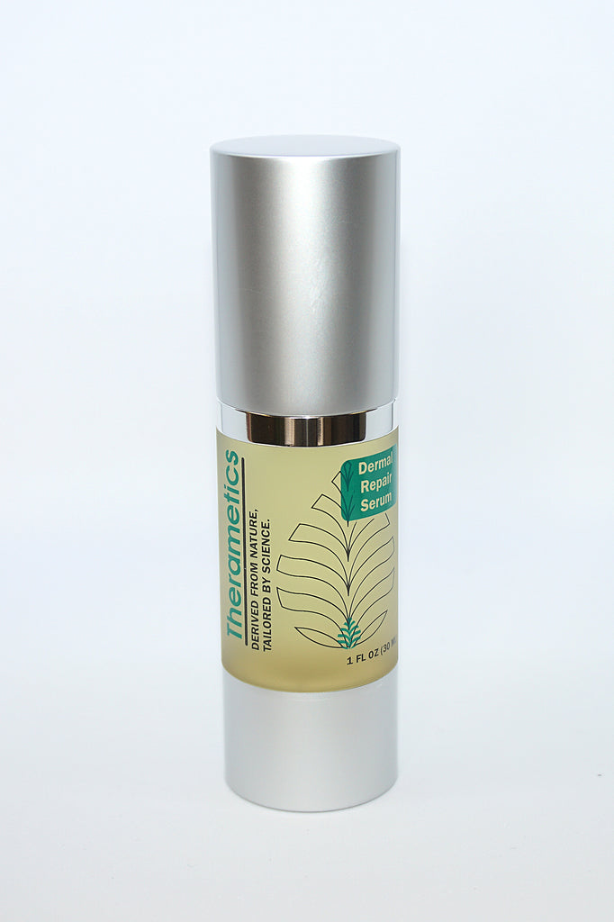 Dermal Repair Serum with Vitamin C- 1oz