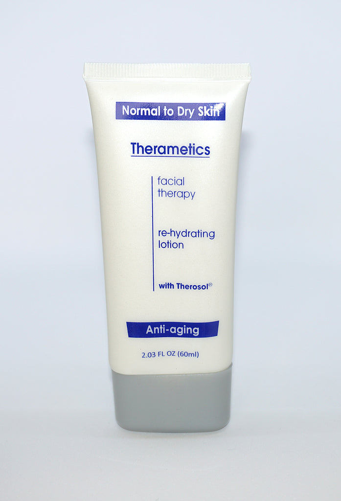Facial Therapy Rehydrating Lotion- 2.03oz