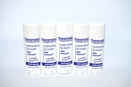 Restorative Lip Balm- 5 pack