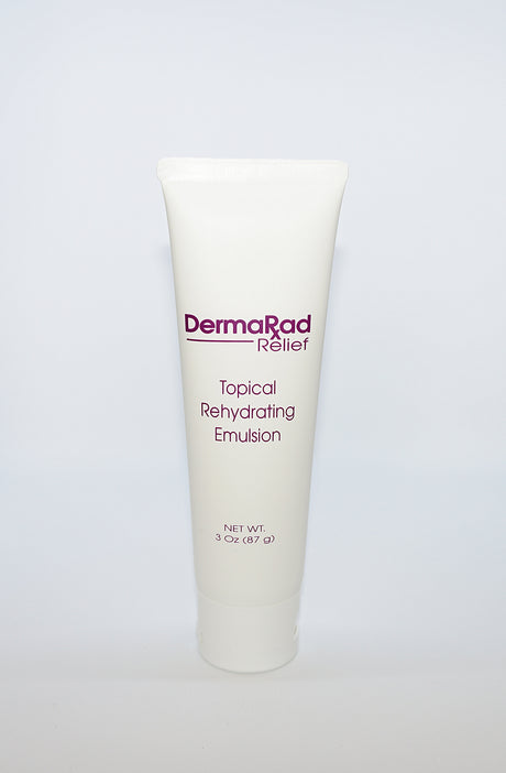 Topical Rehydrating Emulsion- 3oz